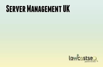 Server Management UK