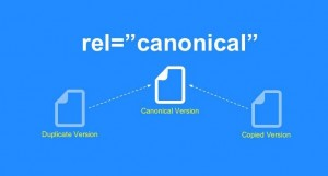Implement Rel Canonical